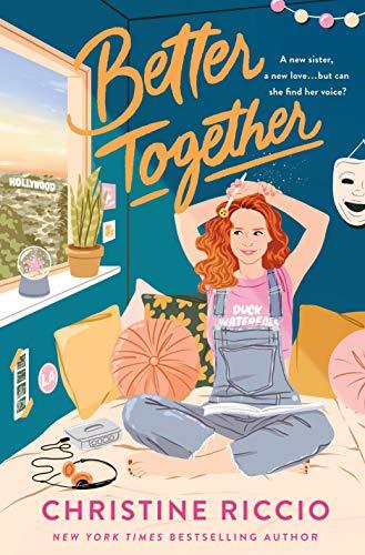Book Cover: Better Together: A Novel
