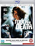 Touch Of Death [Blu-ray]