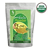 Cavin Schon USDA Certified Organic Amla Powder - 100% Natural & Chemical Free Hair conditioning