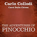 The Adventures of Pinocchio | Carlo Collodi