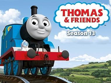 Amazon co uk: Watch Thomas and Friends - Season 13   Prime Video