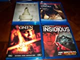 Grace Love Undying, The Unborn, The Omen, Insidious
