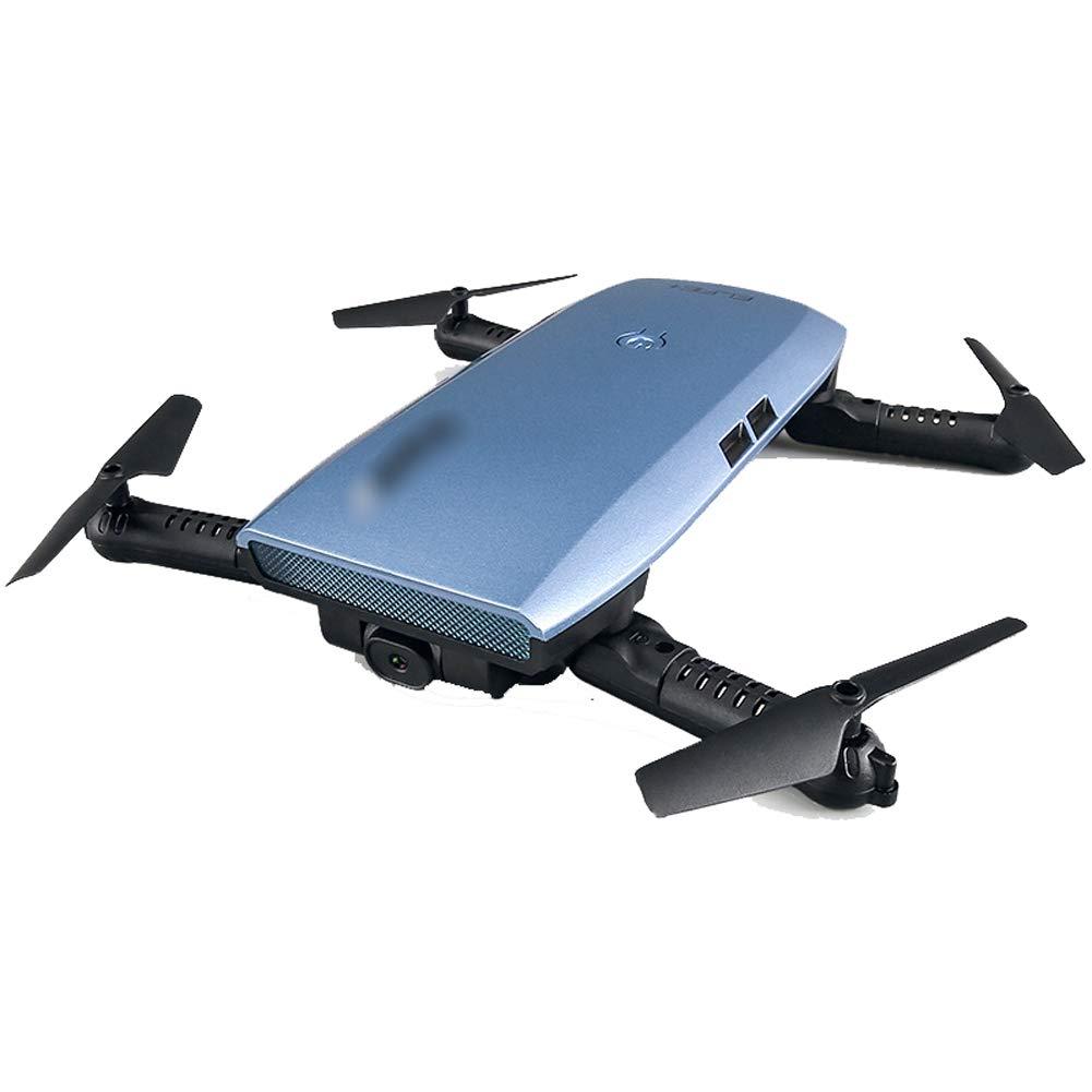 WY Drone Modo CáMara WiFi 720p HD Quadcopter Altitude AvióN Posicionamiento Funciones Aterrizaje Gravedad InduccióN
