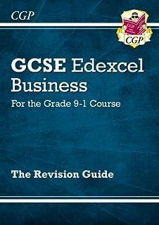 revise edexcel gcse business revision guide revise edexcel gcse rh amazon co uk Revision Icon AQA Revision Guides