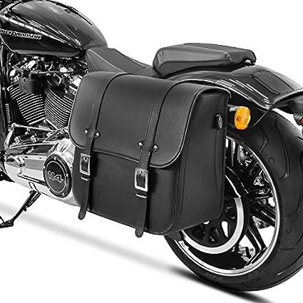 Telaietto supporto borse laterali per Harley Night Train 98-09 Craftride XL