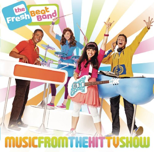 Music From The Hit TV Show (Cd Band Fresh Beat)
