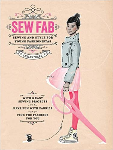 Descargar Utorrent Android Sew Fab: Sewing And Style For Young Fashionistas PDF Gratis Descarga