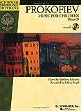 Prokofiev: Music for Children, Op. 65