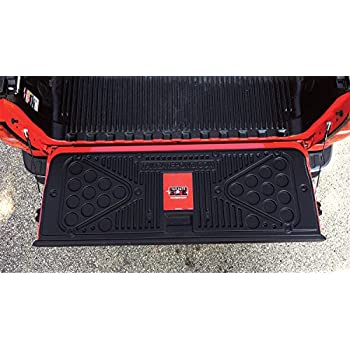Duraliner D96-TPX Tailgate