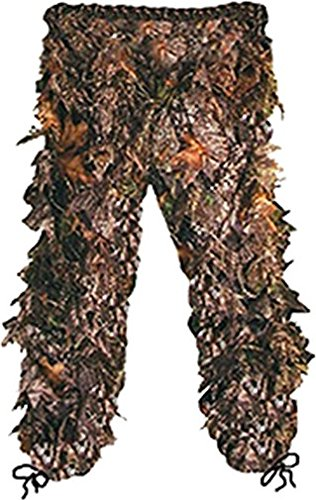 SHANNON OUTDOORS INC 3D Bug Tamer Pants Breakup Large