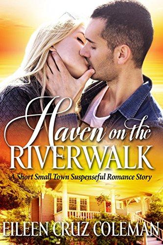Haven on the Riverwalk by [Coleman, Eileen Cruz]