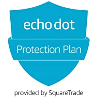 1-Year Accident Protection Plan for All New Echo Dot 4th Gen