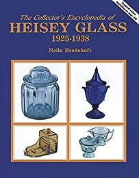 Collector's Encyclopedia of Heisey Glass 1925-1938/With Price Guide