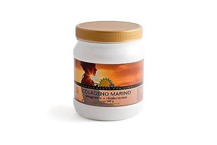 GREEN SUN - Colageno Marino 300Gr