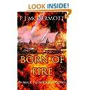 Born Of Fire: The Prelude to The Alien Corps (Prosperine)