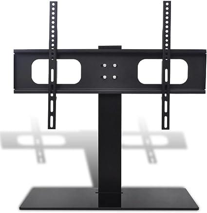 Weilandeal Soporte para TV con Base 600 x 400 mm 32