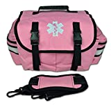 Lightning X Small EMT First Responder Bag w/ Dividers – LADIES PINK