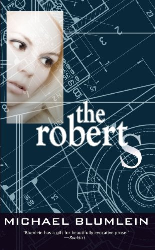 book cover of The Roberts