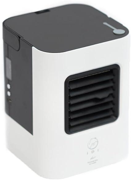 GTYW Mini Refrigerador De Aire, Mini Ventilador, Refrigerador ...