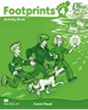 Footprints 4. Activity Book: Activity Book
