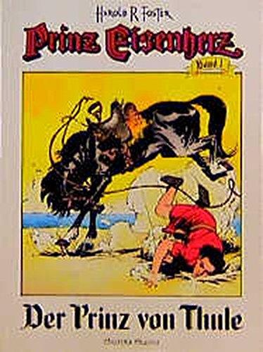 Prinz Eisenherz, Bd.1, Der Prinz von Thule