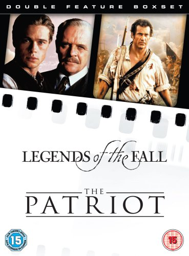 Legends of the Fall/the Patriot [Import anglais]