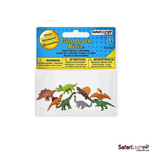 Good Luck Mini: Dino Fun Pack