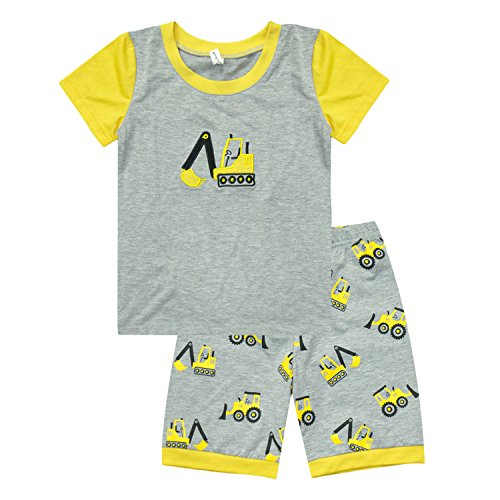 DDSOL Pajamas Cotton Clothes Outfits