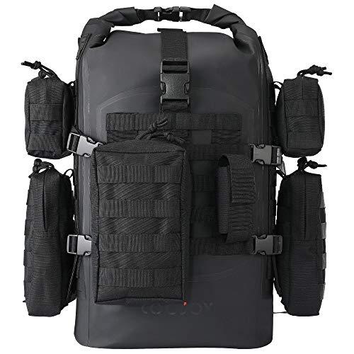 Backpacker Waterproof Camera - 9