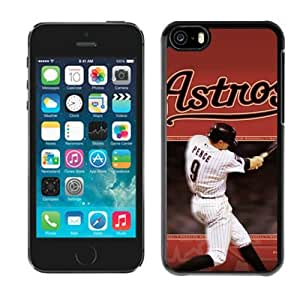 SevenArc Newest MLB Houston Astros iphone 5C Case Cover For MLB Fans