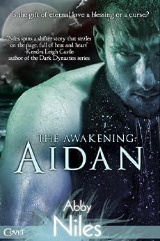 The Awakening: Aidan by [Niles, Abby]