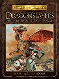 Dragonslayers, Joseph McCullough, 1780967306