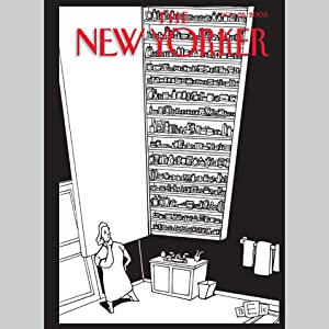 The New Yorker (Nov. 28, 2005) Periodical