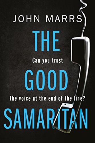 The Good Samaritan cover