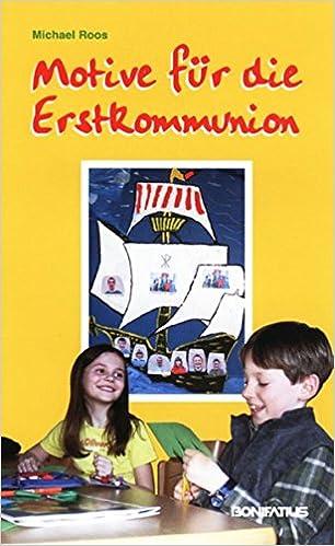 Motive Fa R Die Erstkommunion Bastelideen Predigten Und