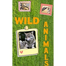 Wild animals (French Edition)