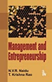 img - for Management and Entrepreneurship book / textbook / text book