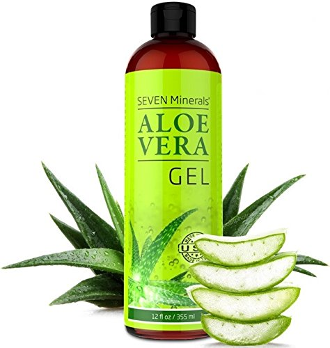 Aloe Vera Plant For Skin Care - 3