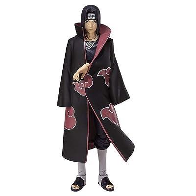 Japanese Anime Naruto Shippuden Akatsuki Uchiha Itachi Action Figure : Baby
