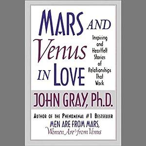 Mars and Venus in Love Audiobook