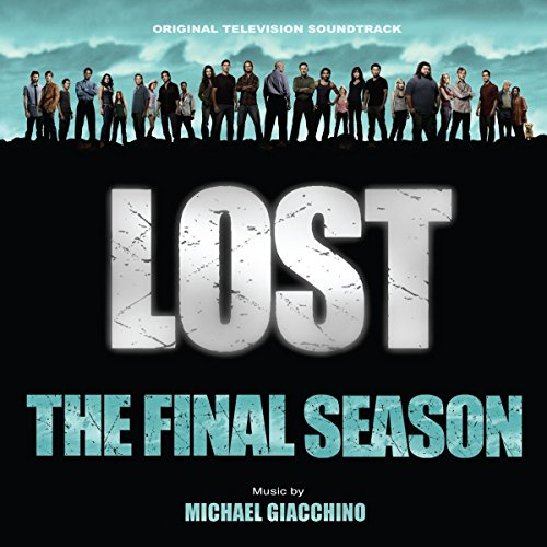 Price comparison product image Lost: The Final Season