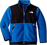 The North Face Kids Unisex Denali Jacket (Toddler) Turkish Sea 5T