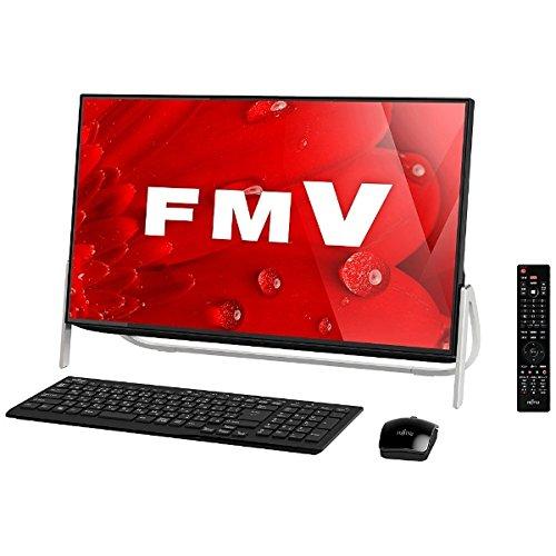 富士通 富士通 23.8型 デスクトップパソコンFMV ESPRIMO FH77/B1 Home&Business オーシャンブラック(Office Home プラス&Business Premium プラス Office 365) FMVF77B1B B01NCWUV48, 妙高おみやげ館:3bc11ce7 --- cooleycoastrun.com