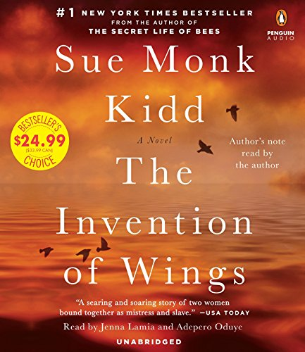 The Invention of Wings: A Novel (Red Wing Chair)