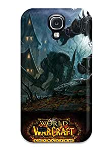 Mark Gsellman Andrews's Shop Best Top Quality Rugged World Of Warcraft Cataclysm Game Case Cover For Galaxy S4 7955661K32492023
