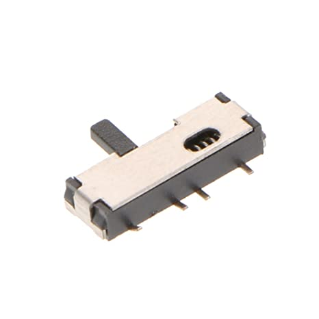 Replacement On Off Power Button Switch Fix Part For Nintendo DS Lite