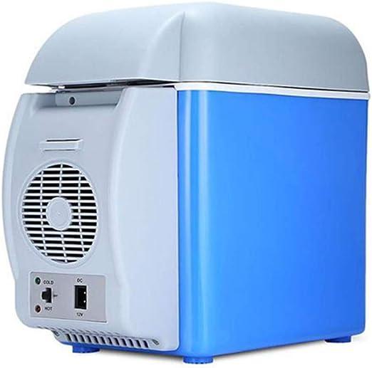 LXQ Nevera portátil eléctrica para Coche, con compresor ...