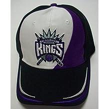 Sacramento Kings Velcro Strap Hat XZ240