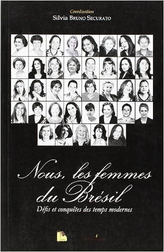 En ligne téléchargement gratuit Nous les Femmes du Bresil pdf ebook