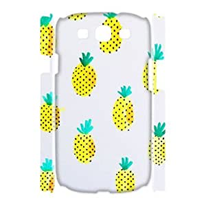 Pineapple 3D-Printed ZLB590485 Brand New 3D Phone Case for Samsung Galaxy S3 I9300